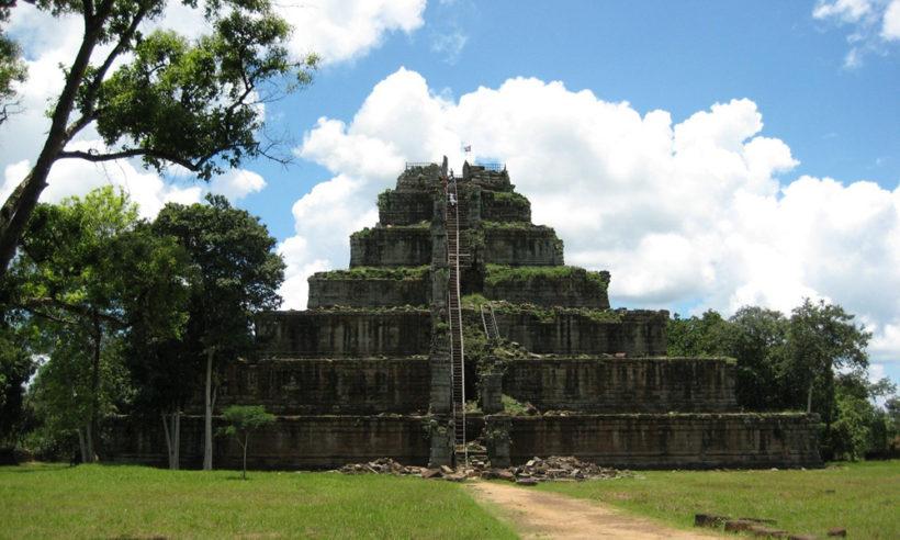 kok-ker-temple