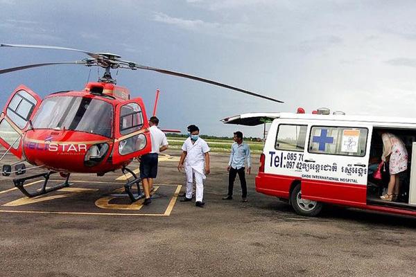 helicopter-medevac